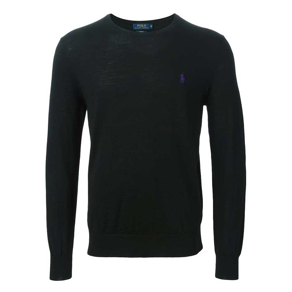 Ralph Lauren Polo Sweatshirt Siyah - 37 # | Maslak Outlet #RalphLaurenPolo #Sweatshirt