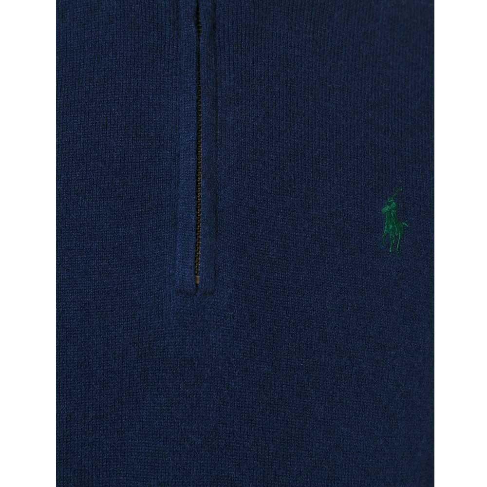 Ralph Lauren Polo Sweatshirt Lacivert - 38 # | Maslak Outlet #RalphLaurenPolo #Sweatshirt - 2