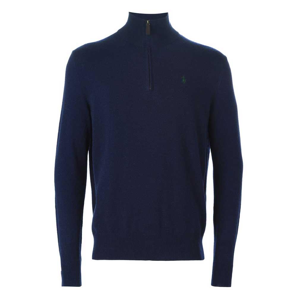 Ralph Lauren Polo Sweatshirt Lacivert - 38 # | Maslak Outlet #RalphLaurenPolo #Sweatshirt
