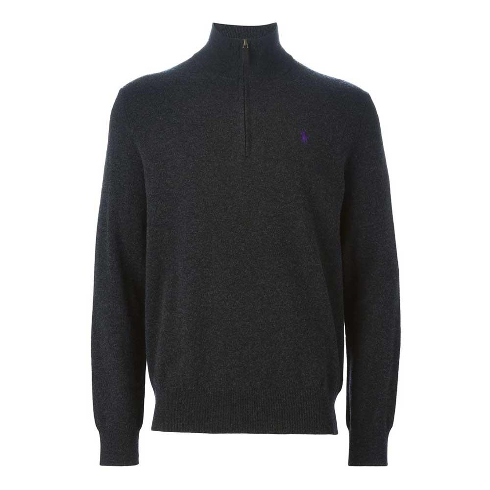 Ralph Lauren Polo Sweatshirt Gri - 39 # | Maslak Outlet #RalphLaurenPolo #Sweatshirt