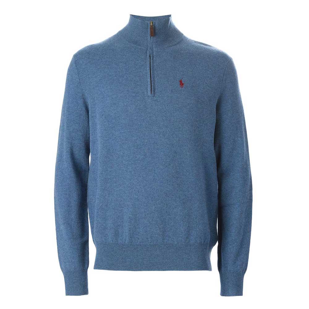 Ralph Lauren Polo Sweatshirt Turkuaz - 40 # | Maslak Outlet #RalphLaurenPolo #Sweatshirt
