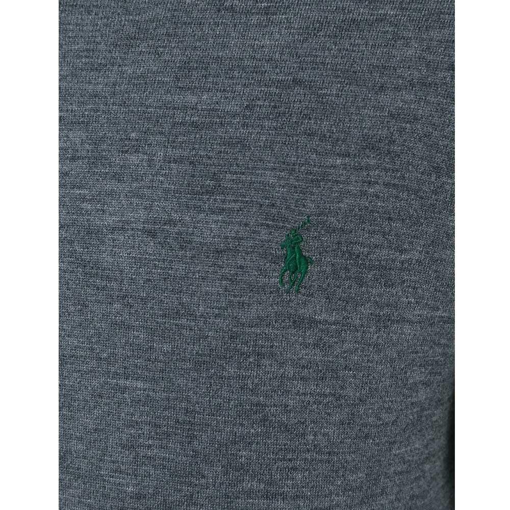 Ralph Lauren Polo Sweatshirt Gri - 41 # | Maslak Outlet #RalphLaurenPolo #Sweatshirt - 2