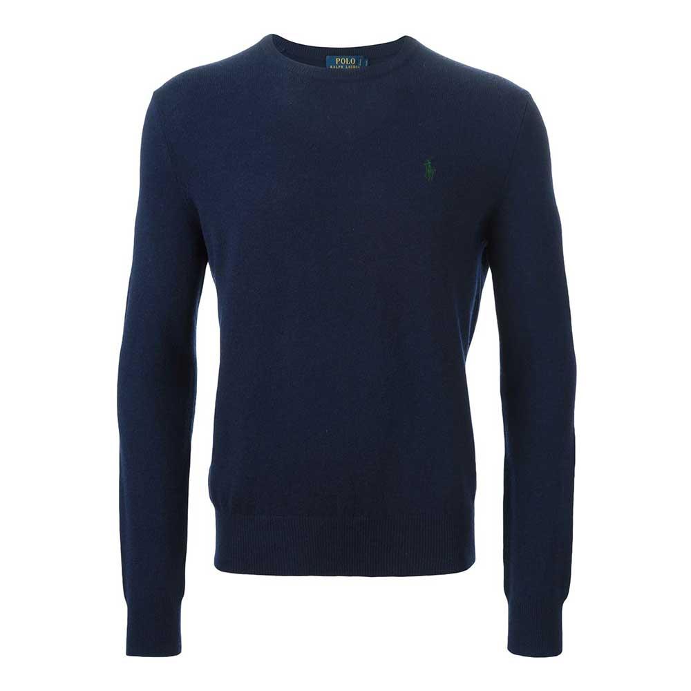 Ralph Lauren Polo Sweatshirt Lacivert - 30 # | Maslak Outlet #RalphLaurenPolo #Sweatshirt