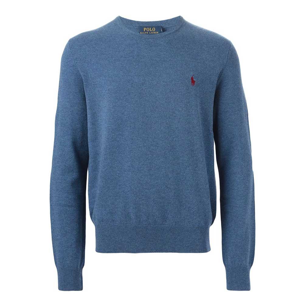 Ralph Lauren Polo Sweatshirt Mavi - 31 # | Maslak Outlet #RalphLaurenPolo #Sweatshirt