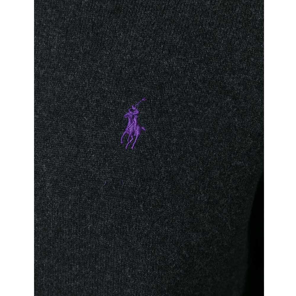 Ralph Lauren Polo Sweatshirt Siyah - 32 # | Maslak Outlet #RalphLaurenPolo #Sweatshirt - 2