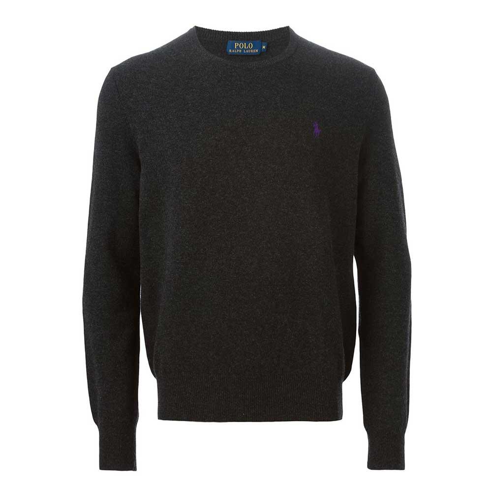Ralph Lauren Polo Sweatshirt Siyah - 32 # | Maslak Outlet #RalphLaurenPolo #Sweatshirt