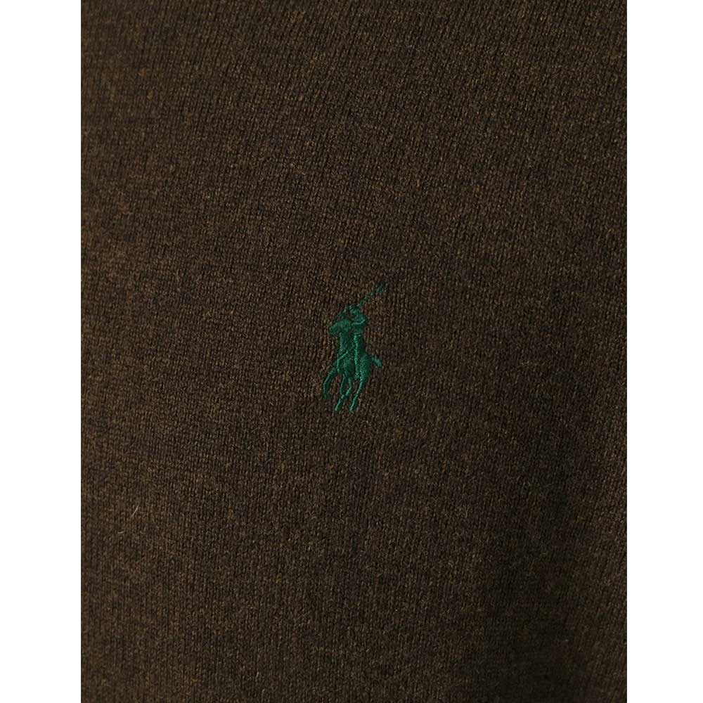 Ralph Lauren Polo Sweatshirt Kahverengi - 33 # | Maslak Outlet #RalphLaurenPolo #Sweatshirt - 2