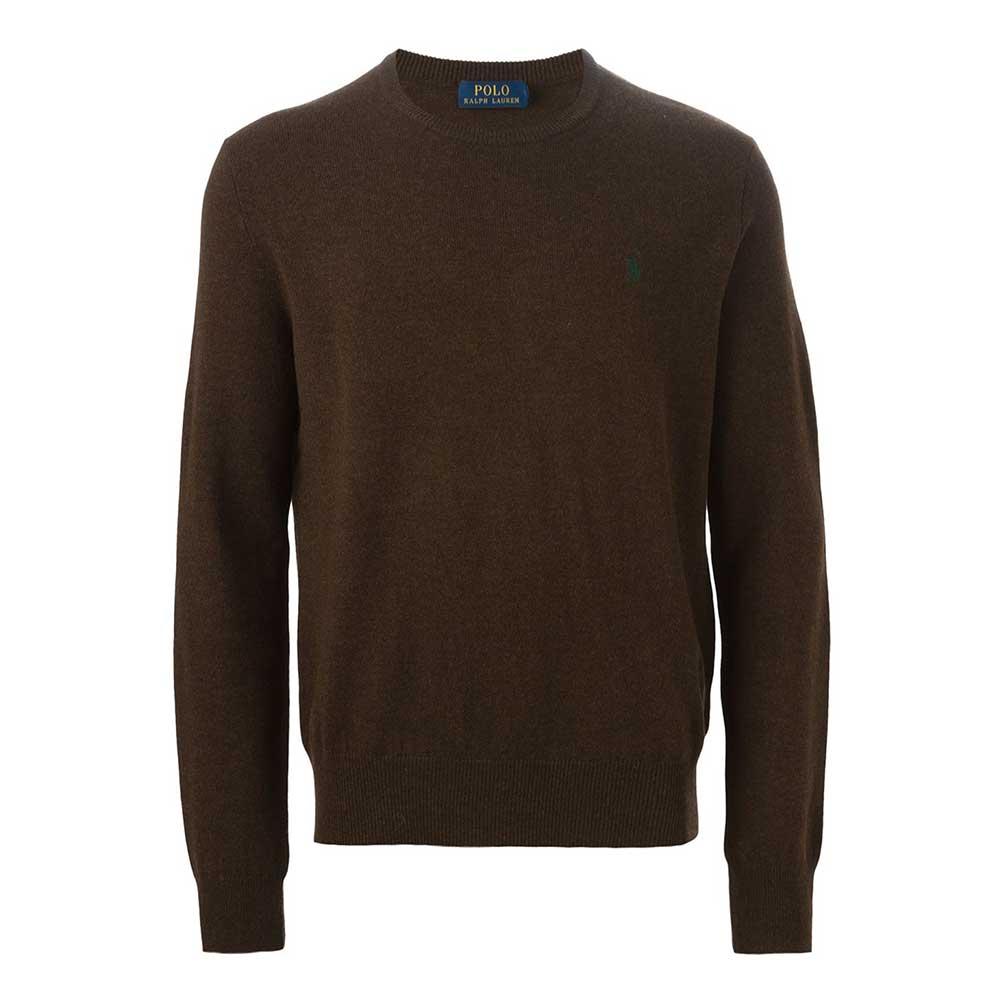 Ralph Lauren Polo Sweatshirt Kahverengi - 33 # | Maslak Outlet #RalphLaurenPolo #Sweatshirt