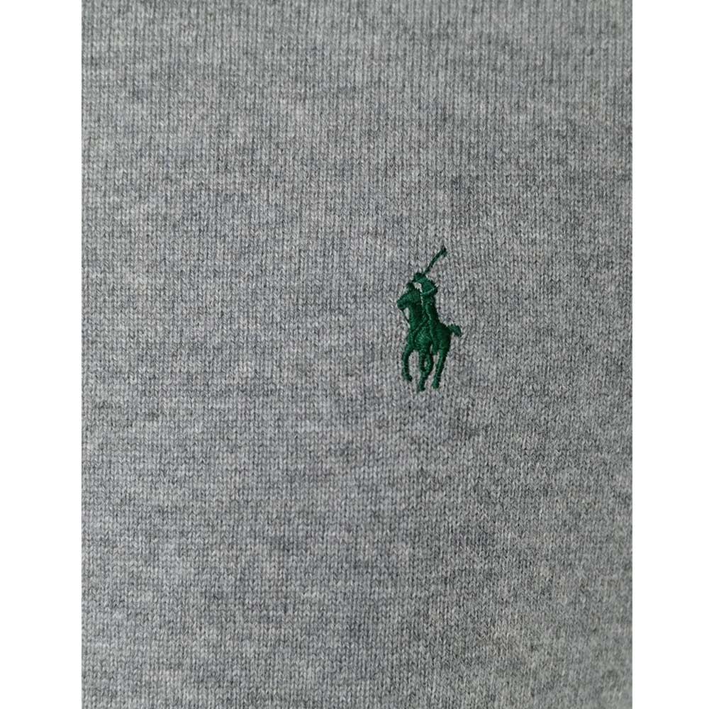 Ralph Lauren Polo Sweatshirt Gri - 34 # | Maslak Outlet #RalphLaurenPolo #Sweatshirt - 2
