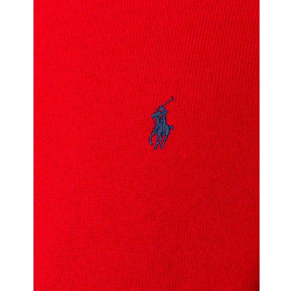 Ralph Lauren Polo Sweatshirt Kırmızı - 35 # | Maslak Outlet #RalphLaurenPolo #Sweatshirt - 2