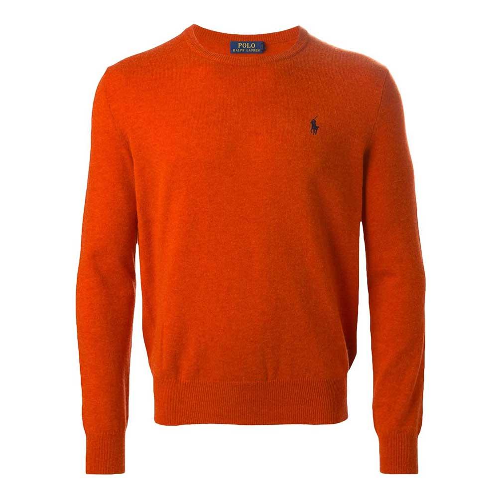 Ralph Lauren Polo Sweatshirt Turuncu - 36 # | Maslak Outlet #RalphLaurenPolo #Sweatshirt