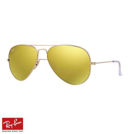 RayBan Gözlük Aviator Flash Sarı Altın #RayBan #Gözlük #RayBanGözlük #Unisex #RayBanAviator Flash #Aviator Flash