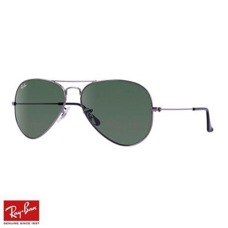 RayBan Gözlük Aviator Classic Yeşil Gümüş #RayBan #Gözlük #RayBanGözlük #Unisex #RayBanAviator Classic #Aviator Classic