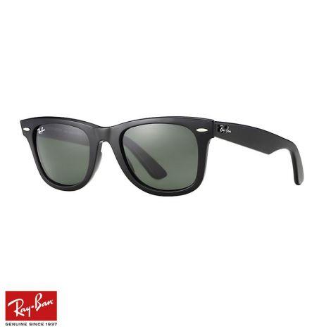 RayBan Gözlük Wayfarer Classic Yeşil Siyah #RayBan #Gözlük #RayBanGözlük #Unisex #RayBanWayfarer Classic #Wayfarer Classic