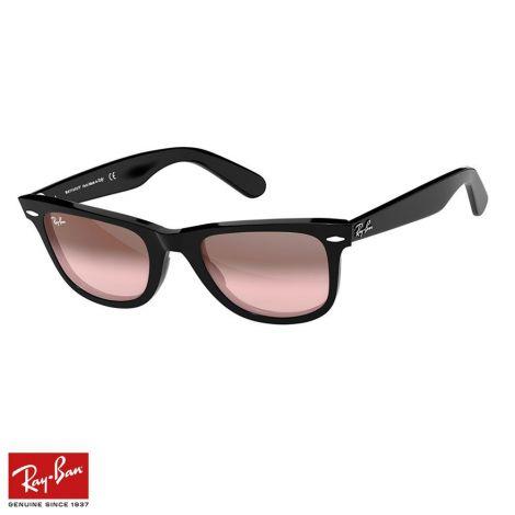 RayBan Gözlük Wayfarer Degrade Pembe Siyah #RayBan #Gözlük #RayBanGözlük #Unisex #RayBanWayfarer Degrade #Wayfarer Degrade