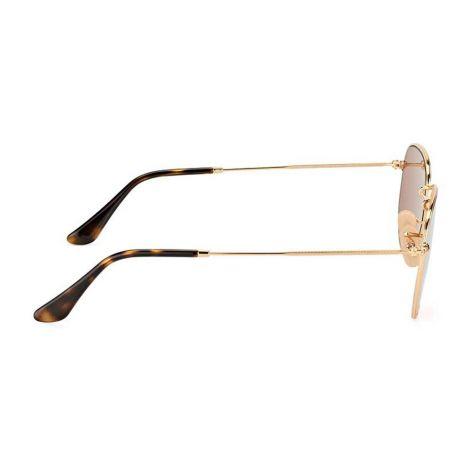 RayBan Gözlük Hexagonal Altın Pembe #RayBan #Gözlük #RayBanGözlük #Unisex #RayBanHexagonal #Hexagonal