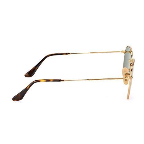 RayBan Gözlük Hexagonal Altın Mor #RayBan #Gözlük #RayBanGözlük #Unisex #RayBanHexagonal #Hexagonal