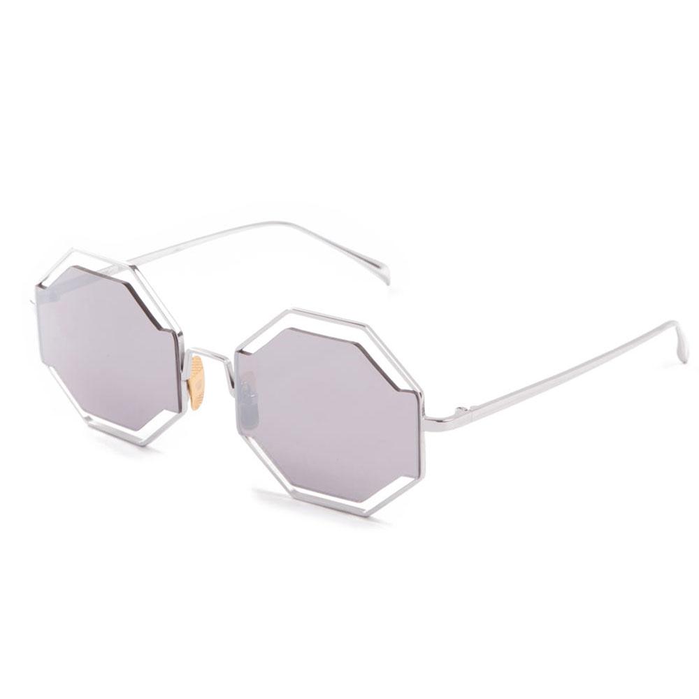 40 Million Crazy Gözlük Gümüş - 6 #40 Million #40MillionCrazy #Gözlük - 2