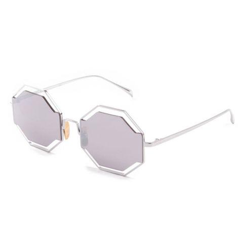 40 Million Gözlük Crazy Gümüş #40Million #Gözlük #40MillionGözlük #Kadın #40MillionCrazy #Crazy