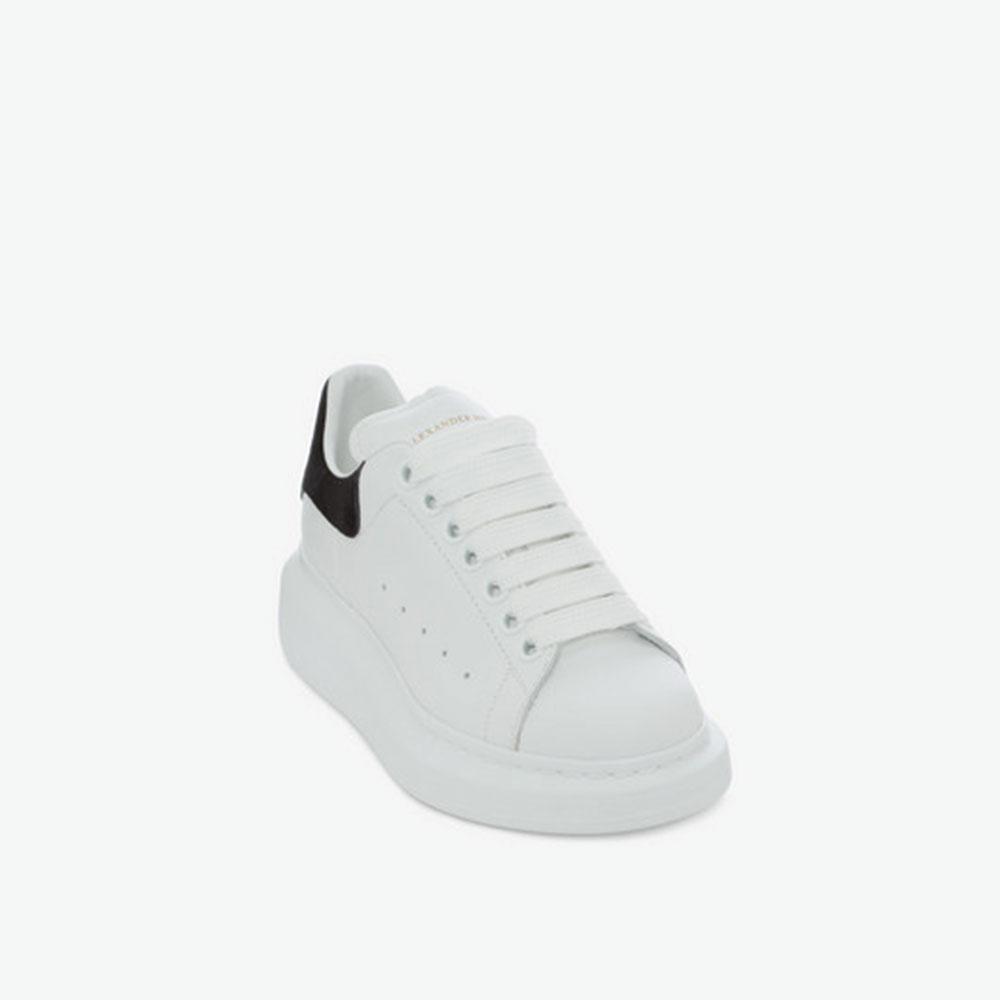 Alexander McQueen Oversized Ayakkabı Beyaz - 1 #Alexander McQueen #AlexanderMcQueenOversized #Ayakkabı - 2