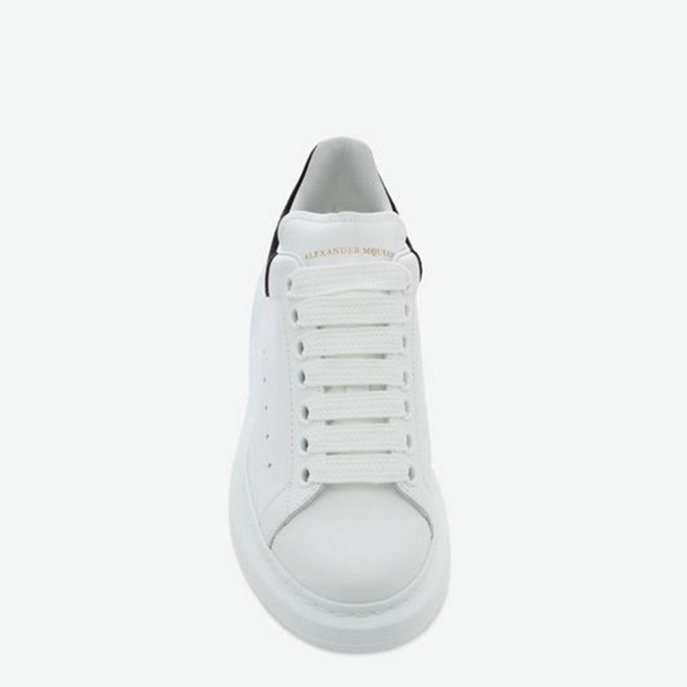 Alexander McQueen Oversized Ayakkabı Beyaz - 1 #Alexander McQueen #AlexanderMcQueenOversized #Ayakkabı - 4