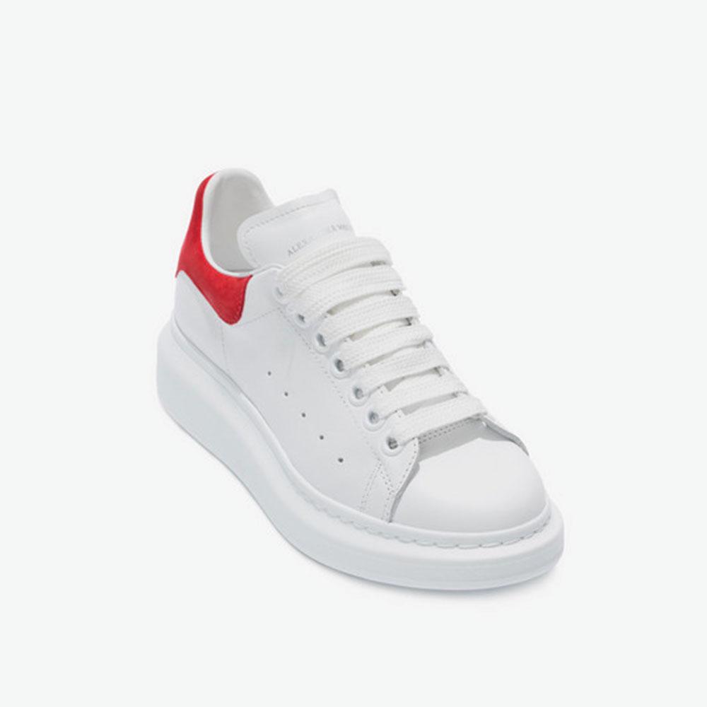Alexander McQueen Oversized Ayakkabı Beyaz - 2 #Alexander McQueen #AlexanderMcQueenOversized #Ayakkabı - 2