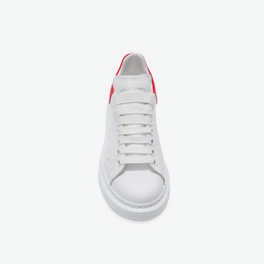 Alexander McQueen Oversized Ayakkabı Beyaz - 2 #Alexander McQueen #AlexanderMcQueenOversized #Ayakkabı - 4