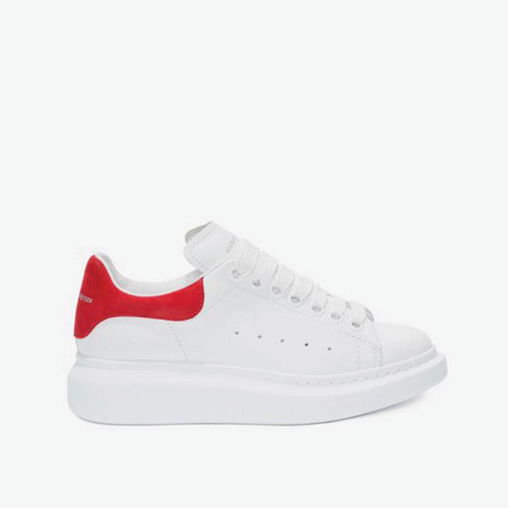 Alexander McQueen Oversized Ayakkabı Beyaz - 2 #Alexander McQueen #AlexanderMcQueenOversized #Ayakkabı