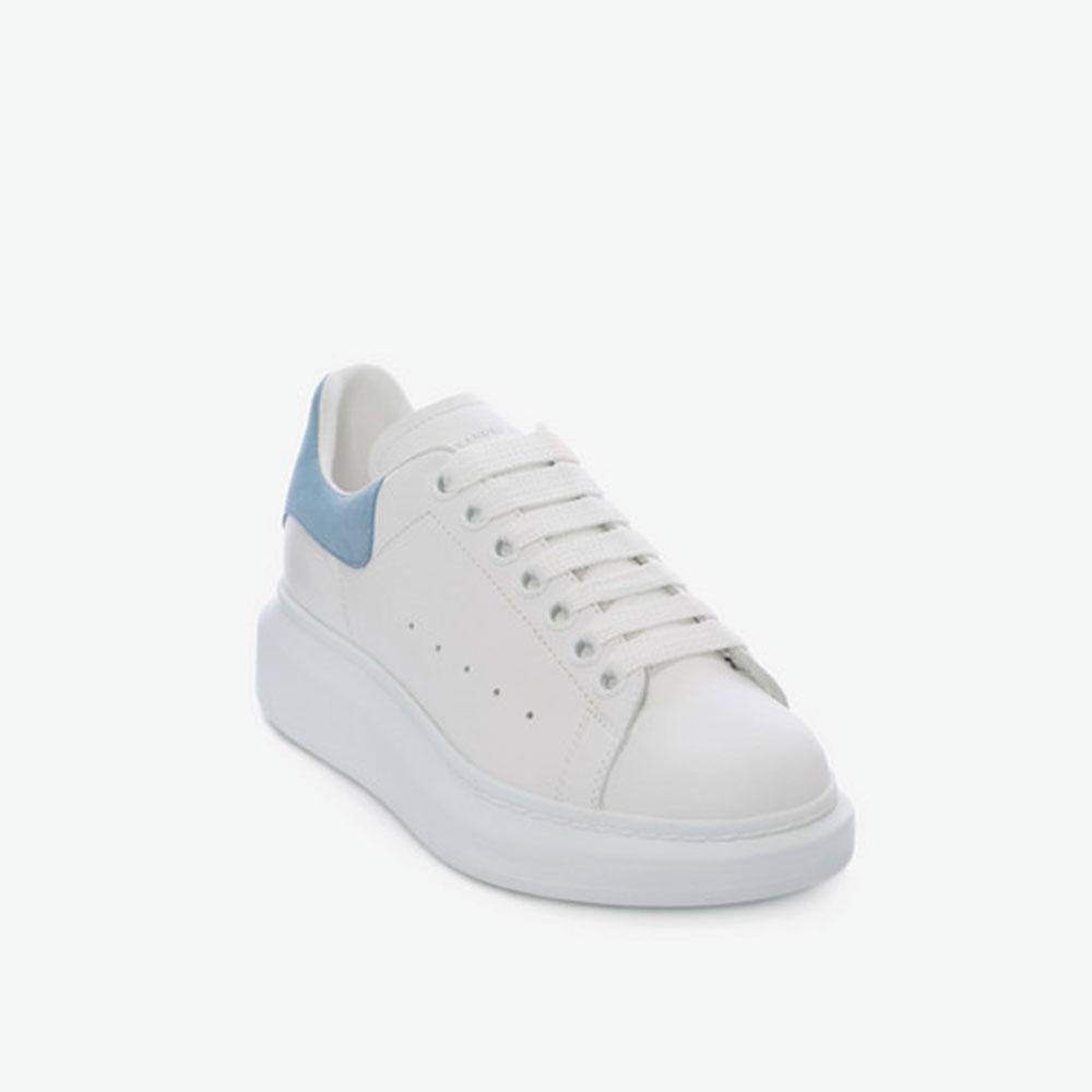 Alexander McQueen Oversized Ayakkabı Beyaz - 4 #Alexander McQueen #AlexanderMcQueenOversized #Ayakkabı - 2