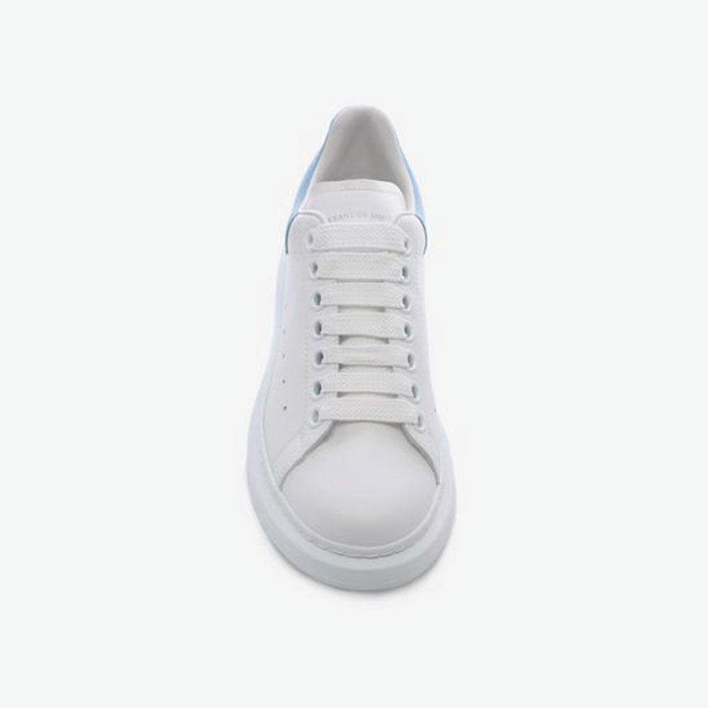 Alexander McQueen Oversized Ayakkabı Beyaz - 4 #Alexander McQueen #AlexanderMcQueenOversized #Ayakkabı - 4