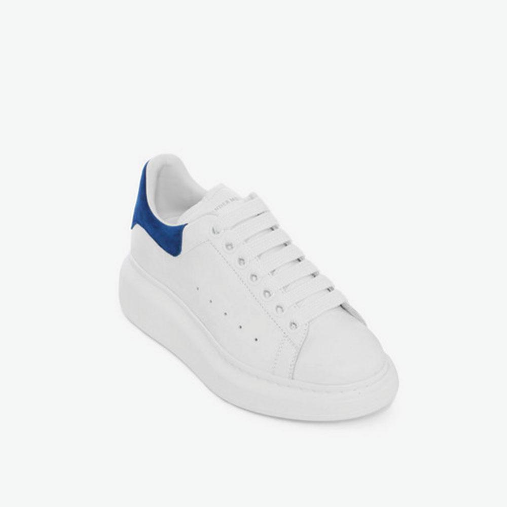 Alexander McQueen Oversized Ayakkabı Beyaz - 5 #Alexander McQueen #AlexanderMcQueenOversized #Ayakkabı - 2