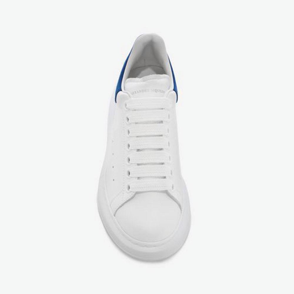Alexander McQueen Oversized Ayakkabı Beyaz - 5 #Alexander McQueen #AlexanderMcQueenOversized #Ayakkabı - 4