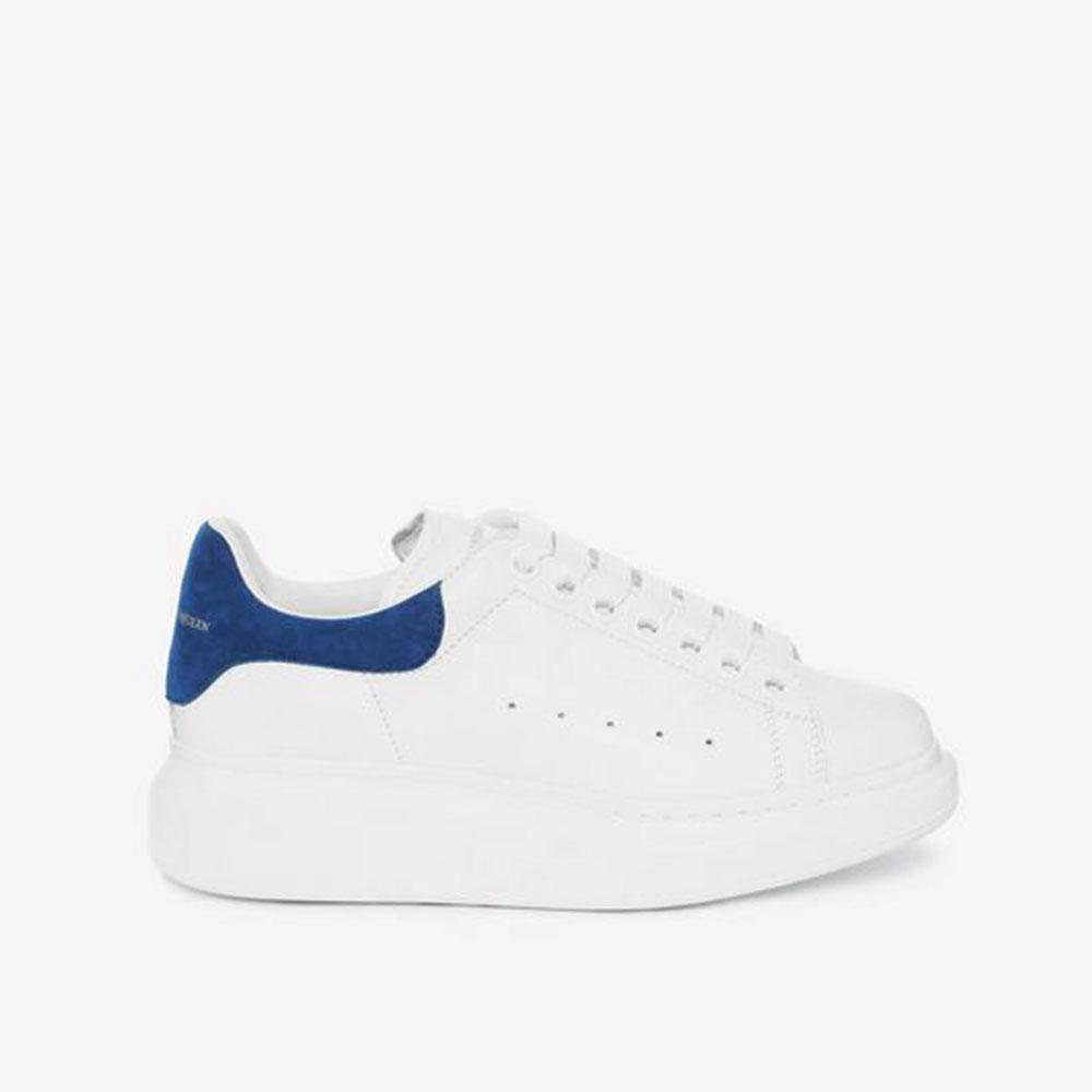 Alexander McQueen Oversized Ayakkabı Beyaz - 5 #Alexander McQueen #AlexanderMcQueenOversized #Ayakkabı