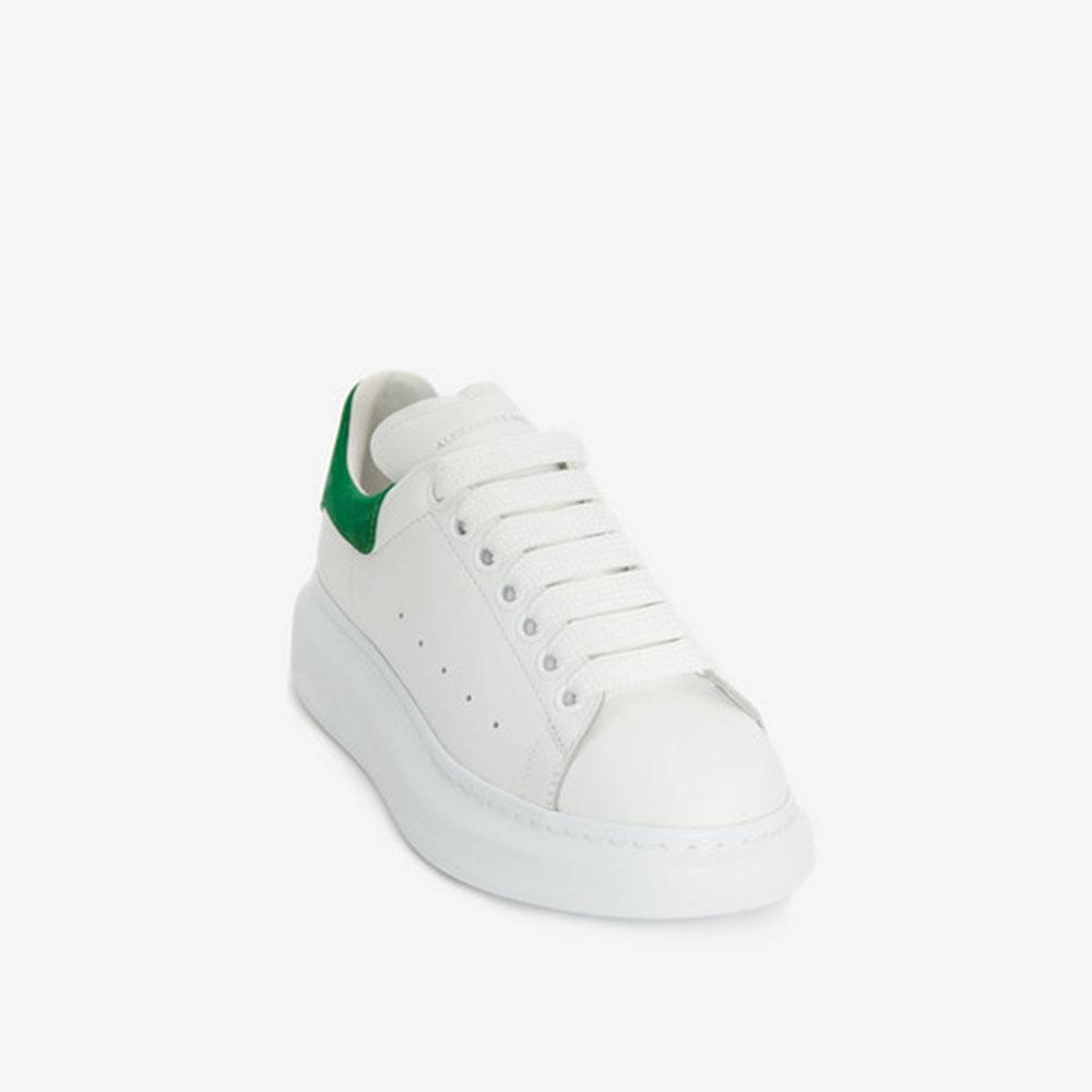 Alexander McQueen Oversized Ayakkabı Beyaz - 3 #Alexander McQueen #AlexanderMcQueenOversized #Ayakkabı - 2