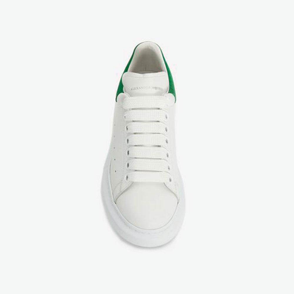 Alexander McQueen Oversized Ayakkabı Beyaz - 3 #Alexander McQueen #AlexanderMcQueenOversized #Ayakkabı - 4