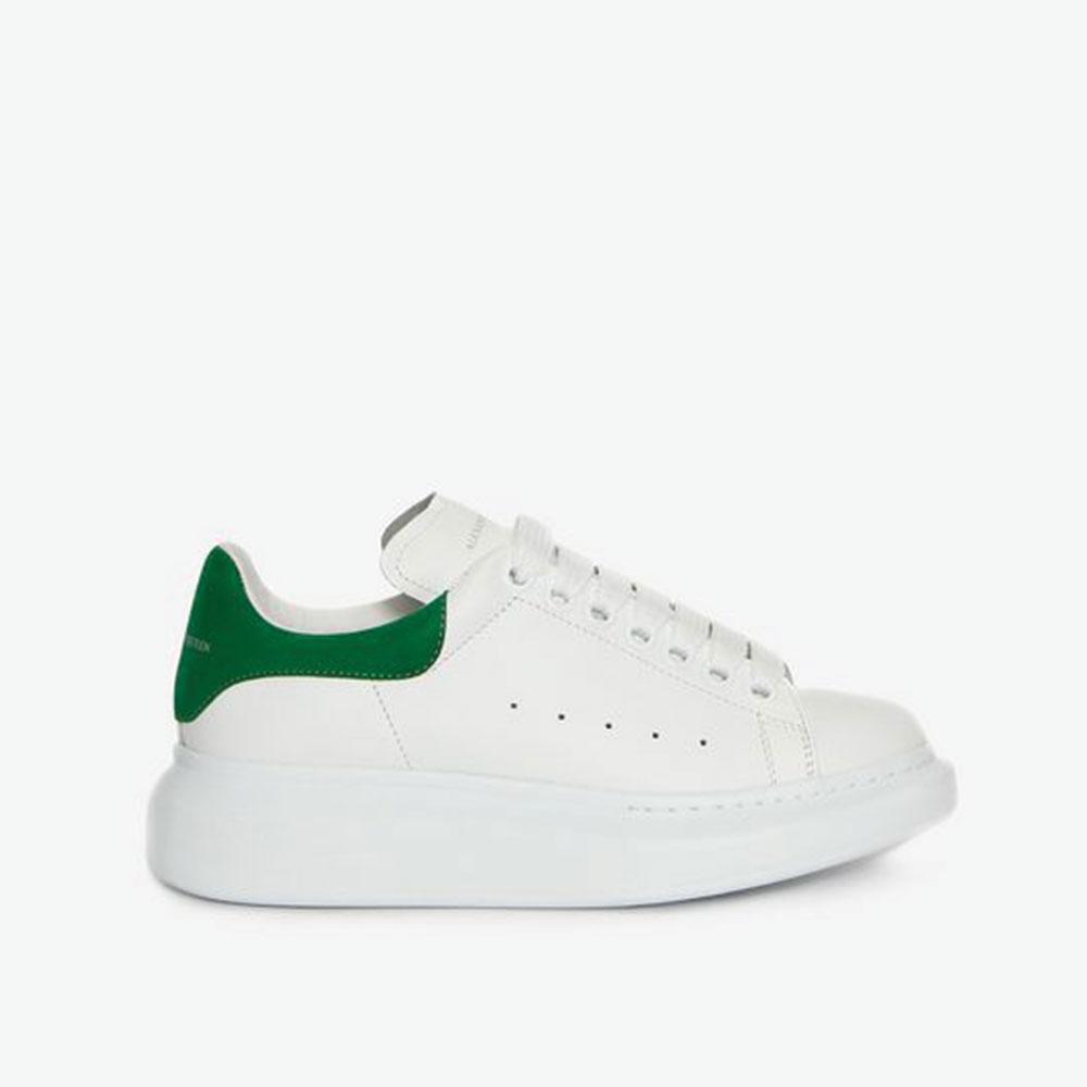 Alexander McQueen Oversized Ayakkabı Beyaz - 3 #Alexander McQueen #AlexanderMcQueenOversized #Ayakkabı