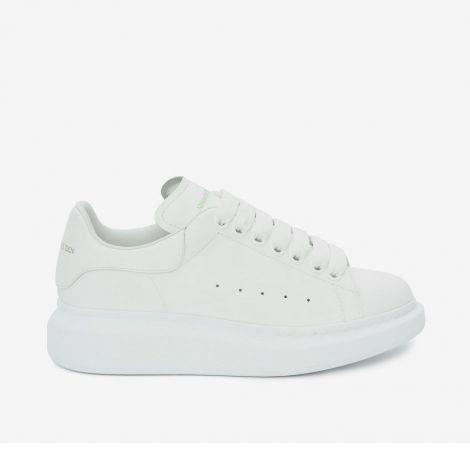 Alexander McQueen Ayakkabı Oversized Beyaz #AlexanderMcQueen #Ayakkabı #AlexanderMcQueenAyakkabı #Unisex #AlexanderMcQueenOversized #Oversized