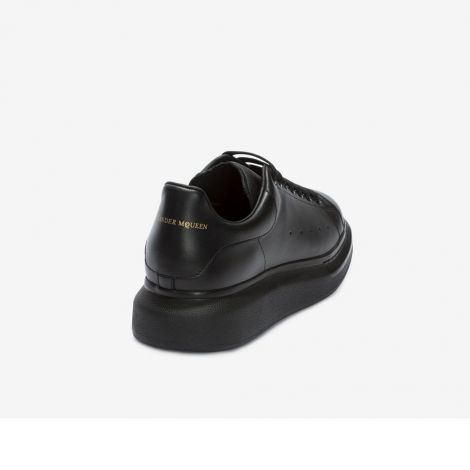 Alexander McQueen Ayakkabı Oversized Siyah #AlexanderMcQueen #Ayakkabı #AlexanderMcQueenAyakkabı #Unisex #AlexanderMcQueenOversized #Oversized