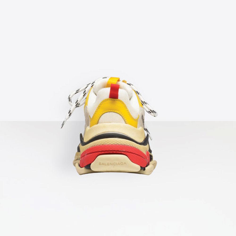Balenciaga Triple S Trainer Ayakkabı Gri - 24 #Balenciaga #BalenciagaTripleSTrainer #Ayakkabı - 2