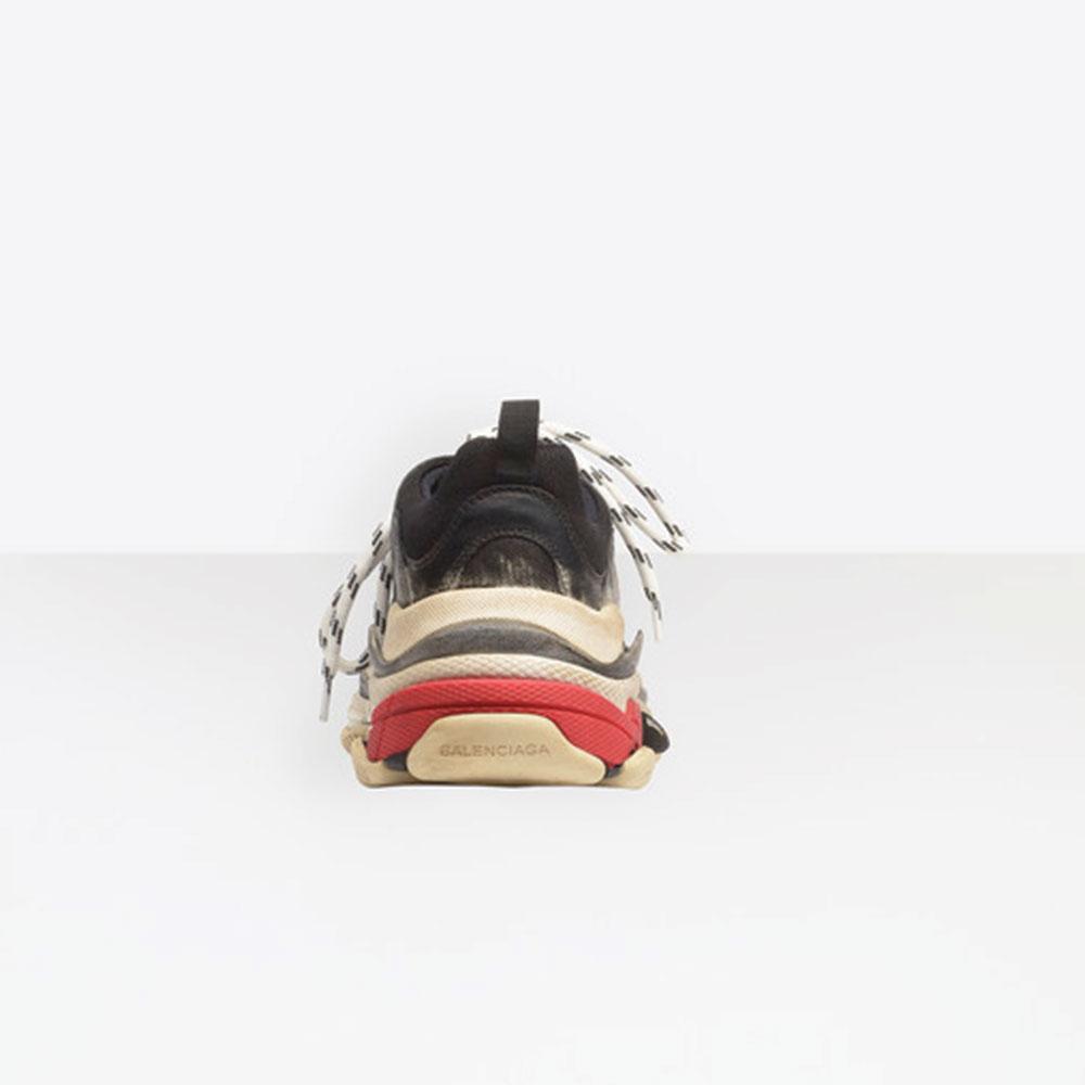 Balenciaga Triple S Trainer Ayakkabı Siyah - 23 #Balenciaga #BalenciagaTripleSTrainer #Ayakkabı - 2