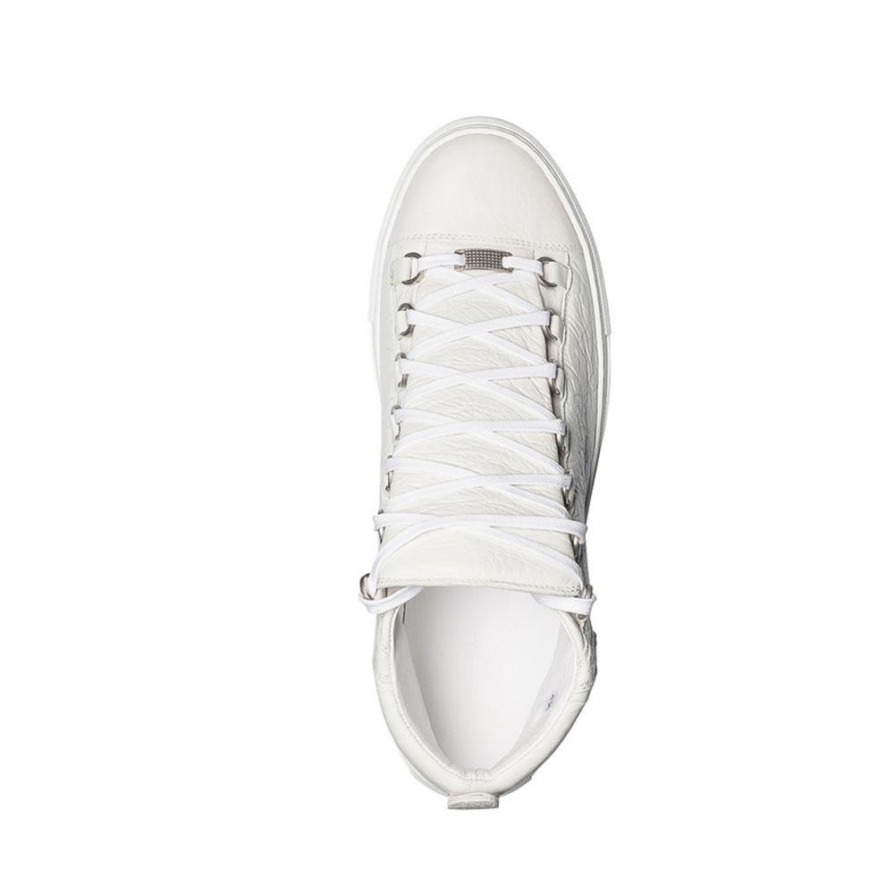Balenciaga Sneakers Ayakkabı White - 3 #Balenciaga #BalenciagaSneakers #Ayakkabı - 2