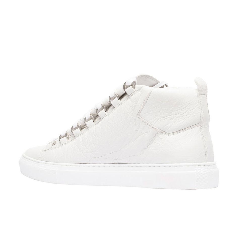 Balenciaga Sneakers Ayakkabı White - 3 #Balenciaga #BalenciagaSneakers #Ayakkabı - 4