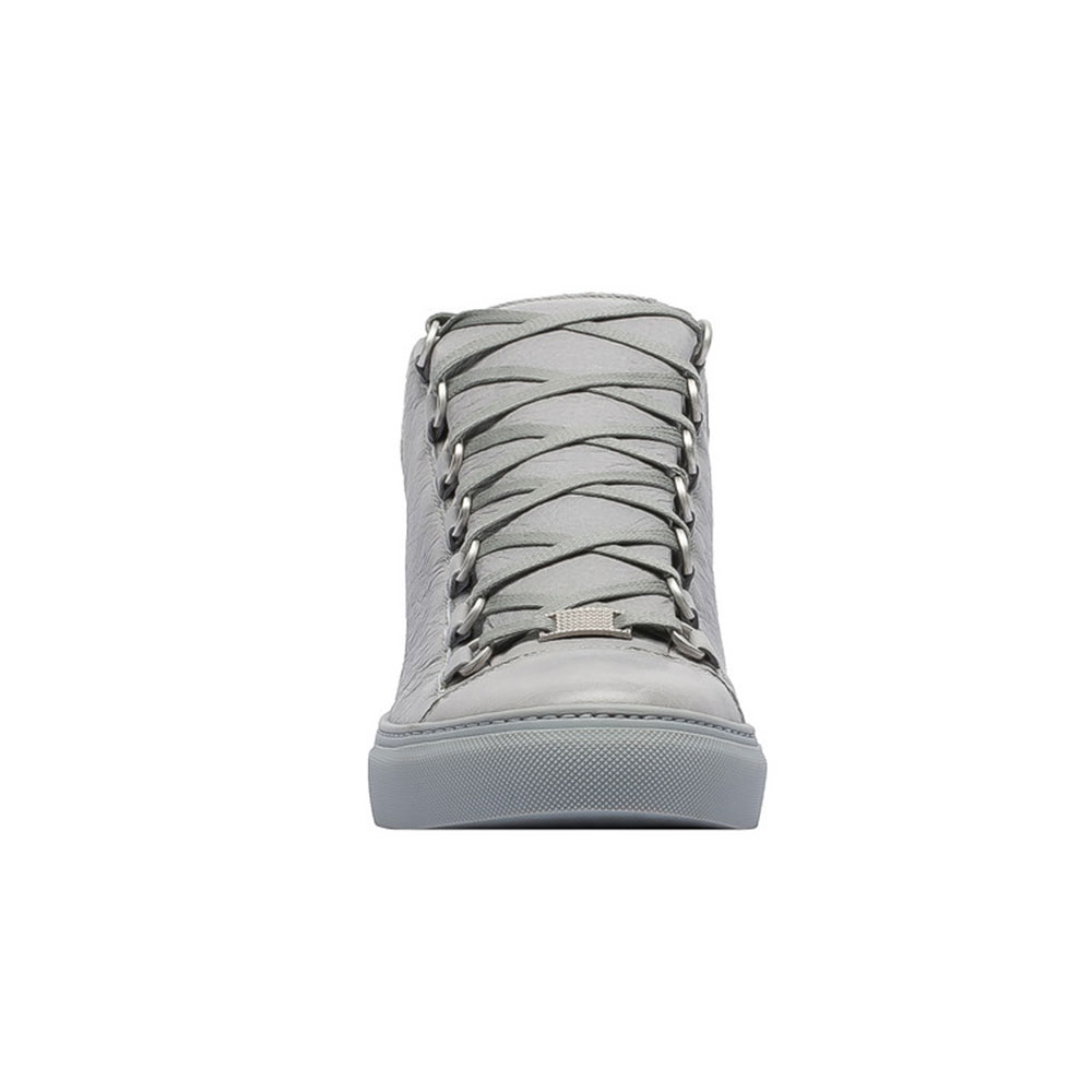 Balenciaga Sneakers Ayakkabı Grey - 5 #Balenciaga #BalenciagaSneakers #Ayakkabı - 4