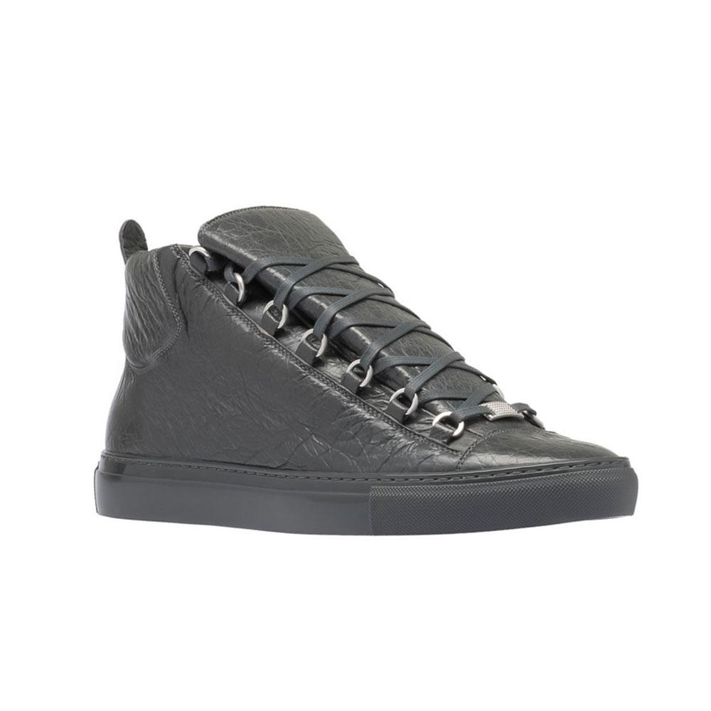 Balenciaga Sneakers Ayakkabı Grey - 6 #Balenciaga #BalenciagaSneakers #Ayakkabı - 4