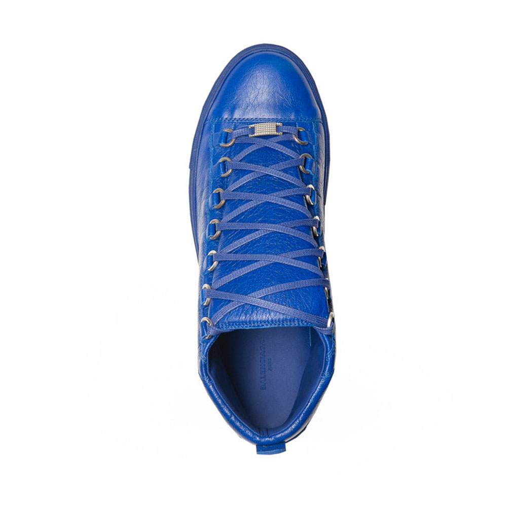 Balenciaga Sneakers Ayakkabı Blue - 1 #Balenciaga #BalenciagaSneakers #Ayakkabı - 2