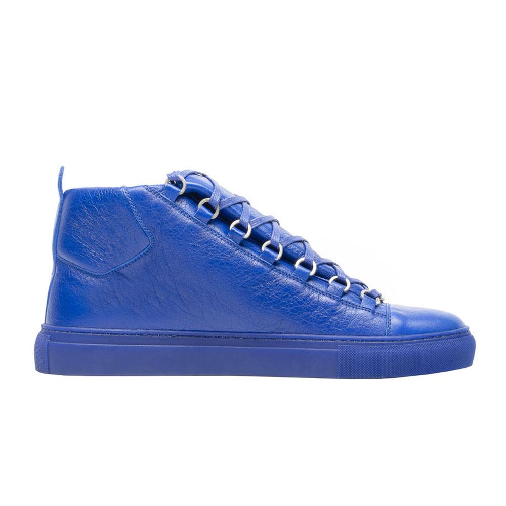 Balenciaga Sneakers Ayakkabı Blue - 1 #Balenciaga #BalenciagaSneakers #Ayakkabı
