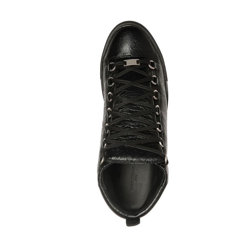 Balenciaga Sneakers Ayakkabı Black - 2 #Balenciaga #BalenciagaSneakers #Ayakkabı - 2