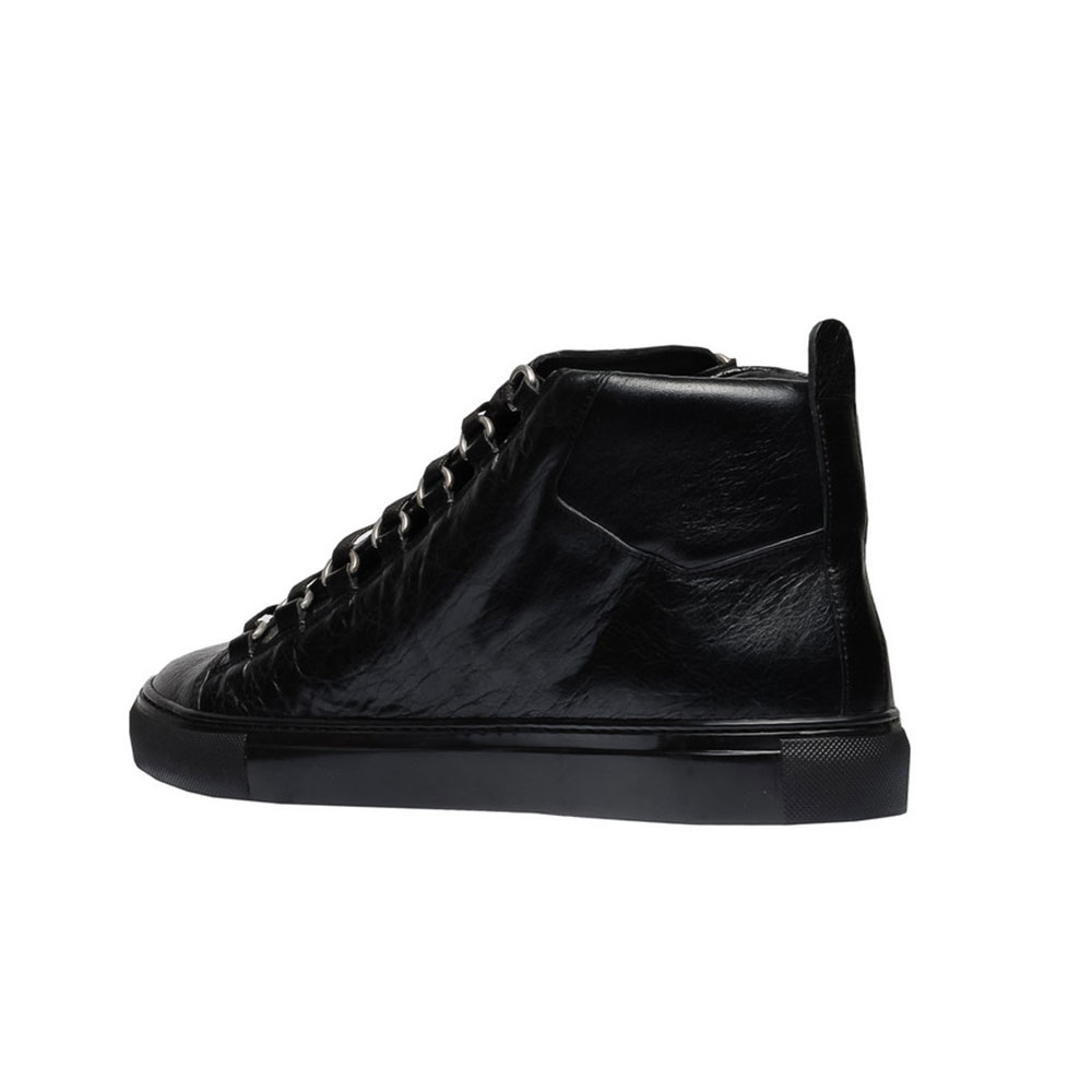 Balenciaga Sneakers Ayakkabı Black - 2 #Balenciaga #BalenciagaSneakers #Ayakkabı - 4