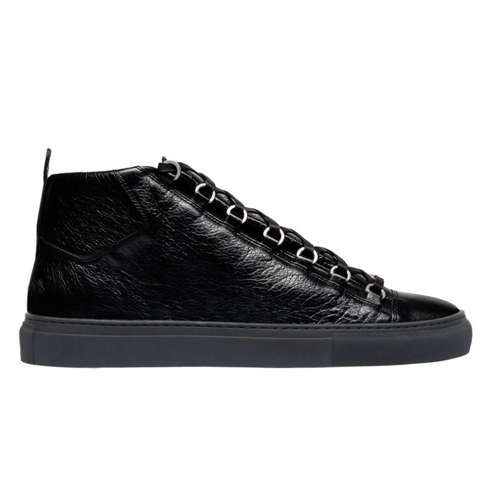 Balenciaga Sneakers Ayakkabı Black - 2 #Balenciaga #BalenciagaSneakers #Ayakkabı