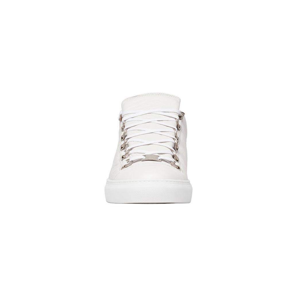 Balenciaga Sneakers Ayakkabı White - 8 #Balenciaga #BalenciagaSneakers #Ayakkabı - 2